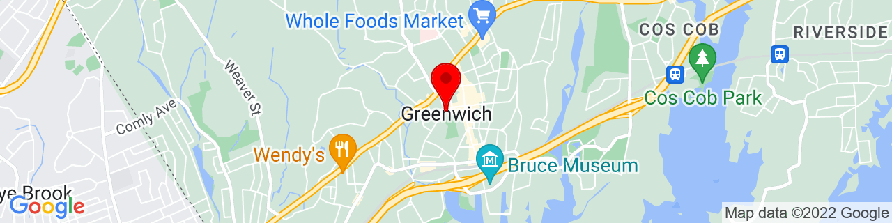 Google Map of 41.02638888888889, -73.62833333333333