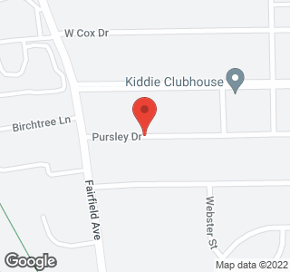 340 Pursley Dr
