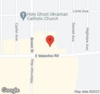 491 East Waterloo Rd