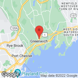 Venture Greenwich on the map
