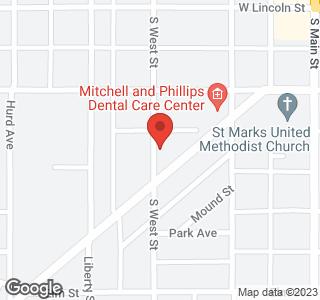 823/825 S WEST Street
