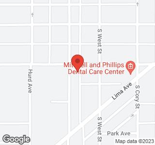 317 W LIMA Street