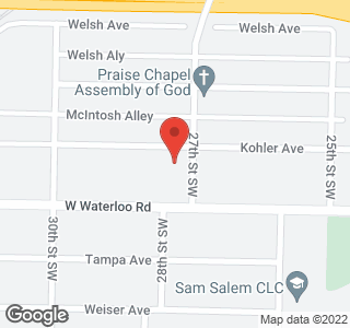 1218 Kohler Ave
