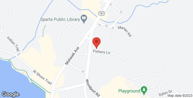 37 WOODPORT RD Sparta Twp. NJ 07871-2408