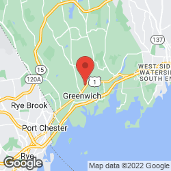 Greenwich Hospital Auxiliary on the map