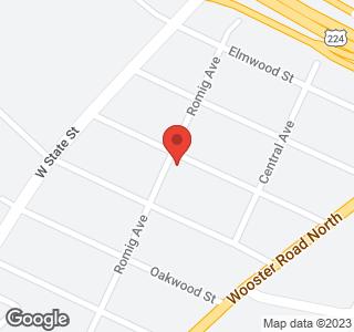 124 Fernwood Ave
