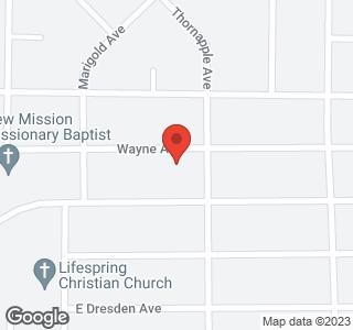 246 Wayne Ave