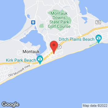 Map of Optimum WiFi Hotspot at 28 S Edison St, Montauk, NY 11954