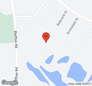 1816 Babcock Drive