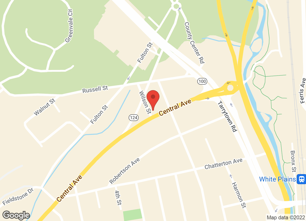 Google Map of Bond Animal Hospital