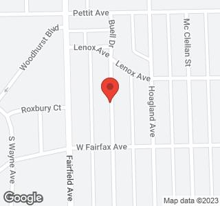 5022 Buell Drive