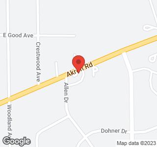 1233 Akron Rd