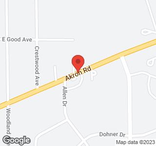 1187 Akron Rd