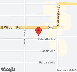 933 Palmetto Ave