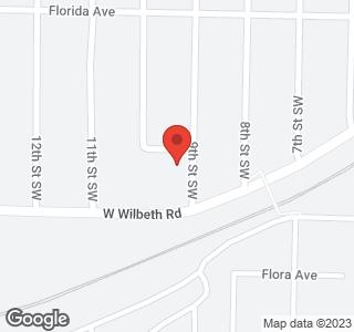 2332 9th Street Sw
