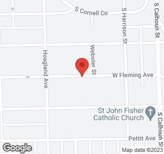 311 W Fleming Street