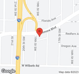 1122 Kenmore Blvd