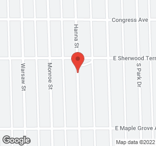 4642 Hanna Street