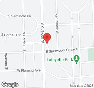 4535 Calumet Avenue