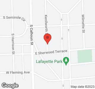 4531 Kenilworth Street