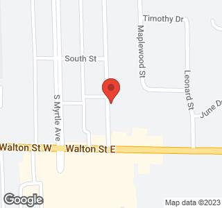 1025 Woodbine Street
