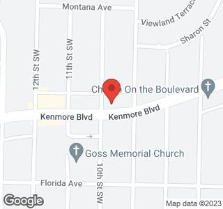 839 Kenmore Blvd