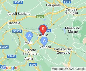 Karte für Italia Albergo Ristorante