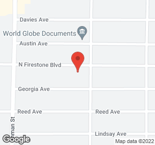 822 North Firestone Blvd