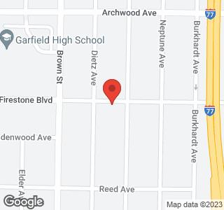 506 North Firestone Blvd