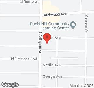 983 Arlington Street