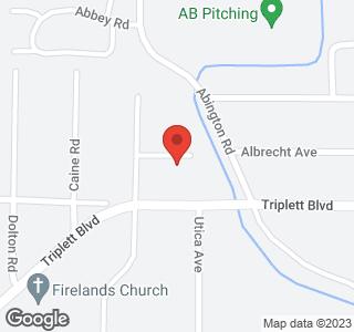 2416 Albrecht Ave
