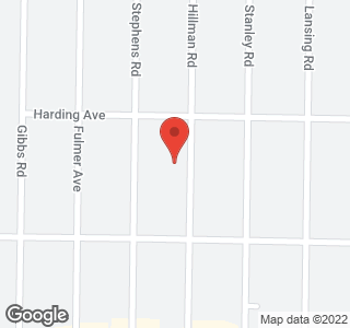 536 Hillman Rd