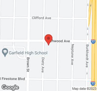 514 East Archwood Ave