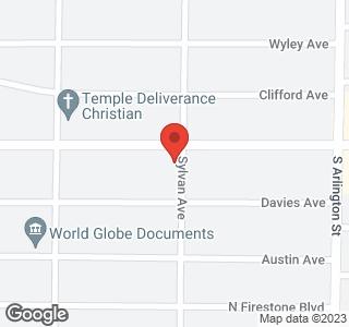 912 East Archwood Ave