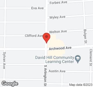 South Arlington St