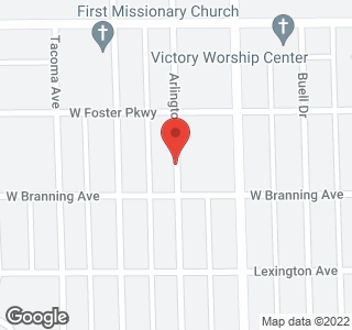 4026 Arlington Ave