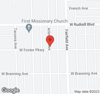 3941 Arlington Avenue
