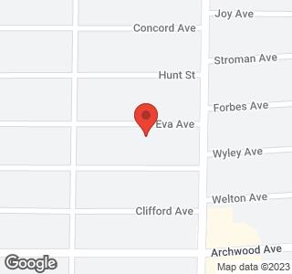 982 Eva Ave
