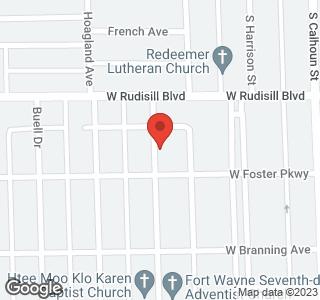 3925 Webster Street