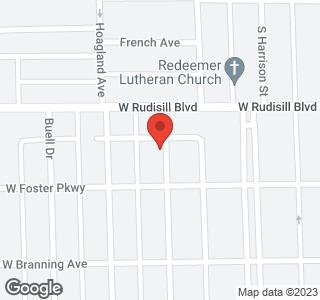 3922 Webster Street