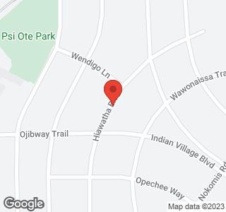 3715 Hiawatha Boulevard