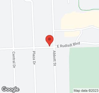 2225 E Rudisill Boulevard