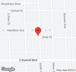 3616 Smith Street