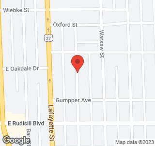 3621 Avondale Drive