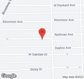 1119 Nuttman Avenue