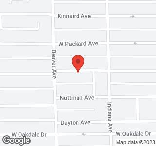 1001 Kinsmoor Avenue
