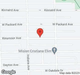 802 Kinsmoor Avenue