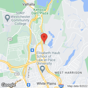 Map of Optimum WiFi Hotspot at 670 N Broadway, White Plains, NY 10603