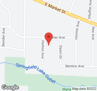 325 Horton Ave