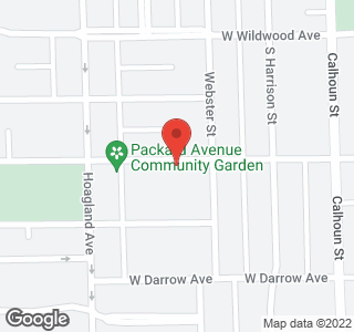315 W Packard Avenue